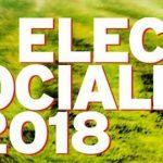 Elections sociales 2018 : Comité d'entreprise Infrabel et SNCB