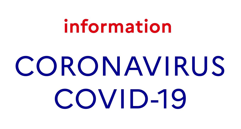 Nouvelle information sur les EPI 24 MARS 2020