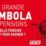Projet de Réforme pension mise à jour le 15/04/2018
