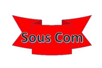 SOUS-COMMISSION PARITAIRE DU 08 MARS 2019